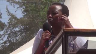 Mama Rachel Ruto asks for forgiveness over Jubilee's unmet expectations