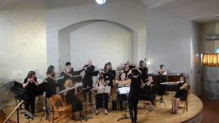 Grieg - Holberg Suite, 2nd and 3rd Movements