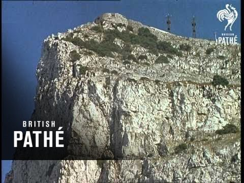 Gibraltar Beware - Other Colour Pics Share This Title (1962)