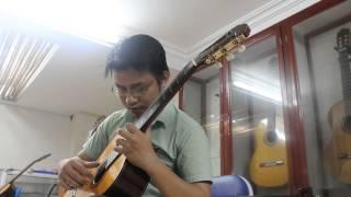 Em ơi Hà Nội phố - Phú Quang. Soạn guitar: Vũ Hiển