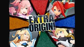 【コズミックブレイク】EXTRA ORIGIN