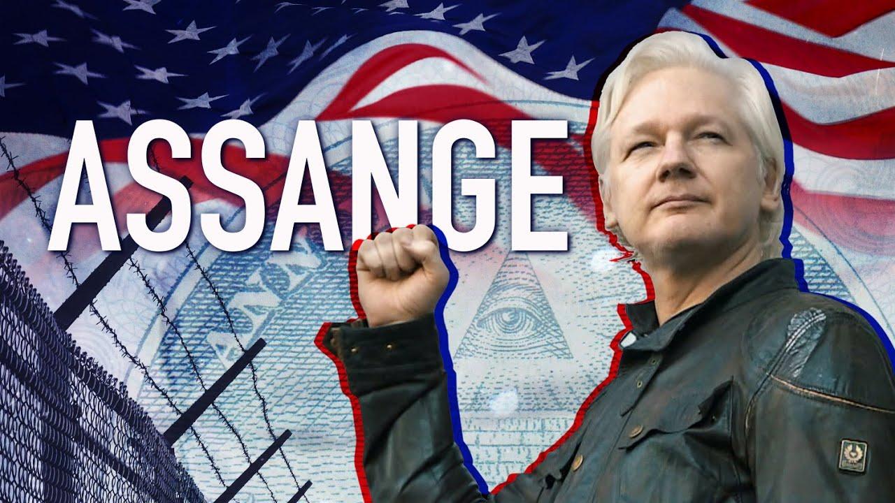 Download Assange