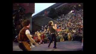 05 Two Hearts Beat As One (U2 Live At Red Rocks)