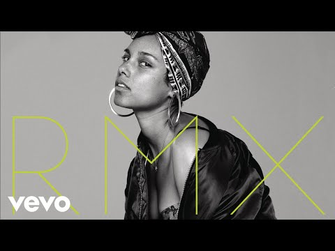 Alicia Keys x Kaskade - In Common (Remix) (Audio)