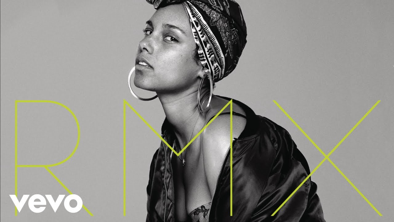 Download Alicia Keys x Kaskade - In Common (Remix - Official Audio)