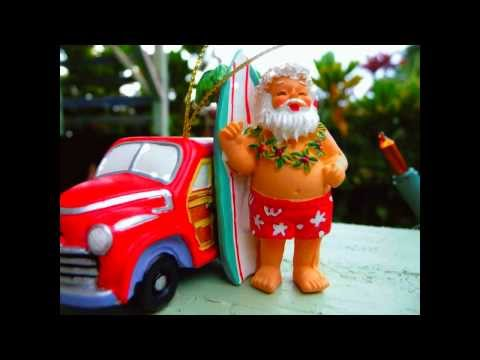 Hawaii Christmas Song