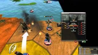 Storm Frontline Nation, Ita Campagna Americana Part 1 Si Parte