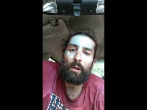 Alex Michael Ramos on participation in Charlottesville VA violence