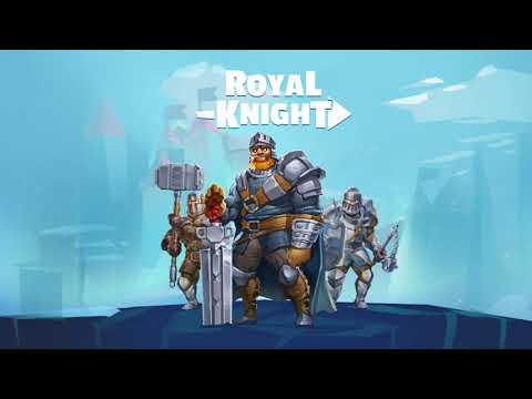 Royal Knight – RNG Battle