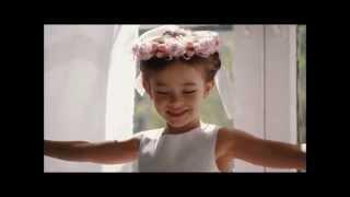 Нарядные детские платья для девочек Весна 2015(, 2015-02-09T20:30:31.000Z)