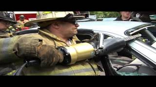 Vehicle Extrication: Roof Removal
