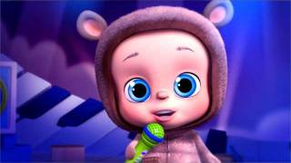 Baby Wuwu - Wo sind eure Haende (Baby Vuvu - German Version)