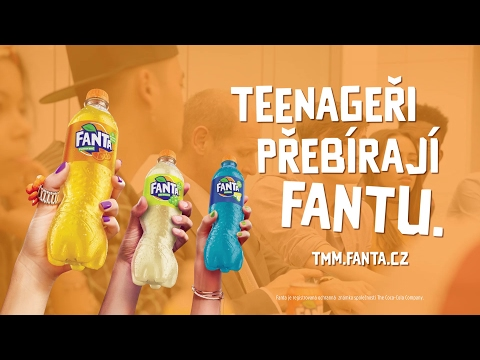 Fanta - Big News