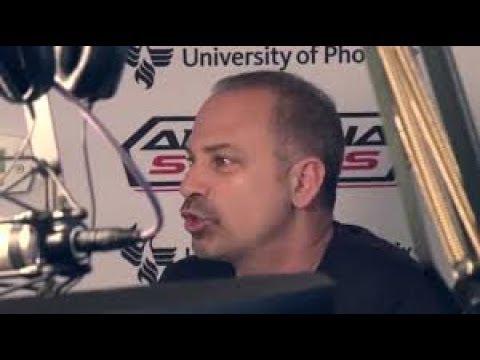 CIAO: John Gambadoro, Sports Radio Talk Show Host