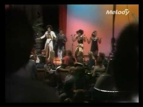 Boney M - Daddy Cool (1976 ).