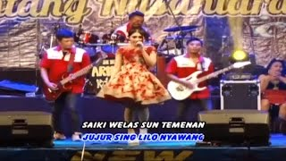 Download lagu Via Vallen Gemantunge Roso MP3