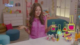 Soy Luna (DIY) – Nail Art. Doar la Disney Channel!