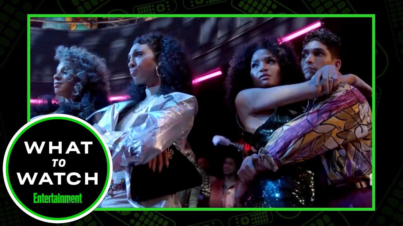 What to Watch: Pose, Girls5eva & Jupiter's Legacy