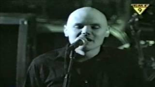 The Smashing Pumpkins - PALE SCALES EVERLASTING GAZE HEAVY METAL MACHINE (Lyrics/letra)