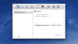 Video How-To: create a free Apple Developer Account download MP3, 3GP, MP4, WEBM, AVI, FLV Oktober 2018