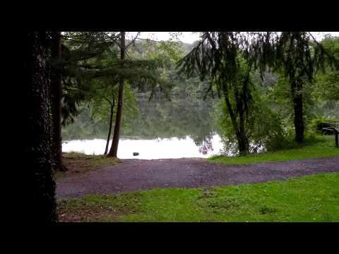 Lake Grubb Mystery