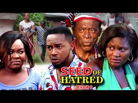 Seed Of Hatred season 6 - (New Movie) 2018 Latest Nigerian Nollywood Movie full HD | 1080p