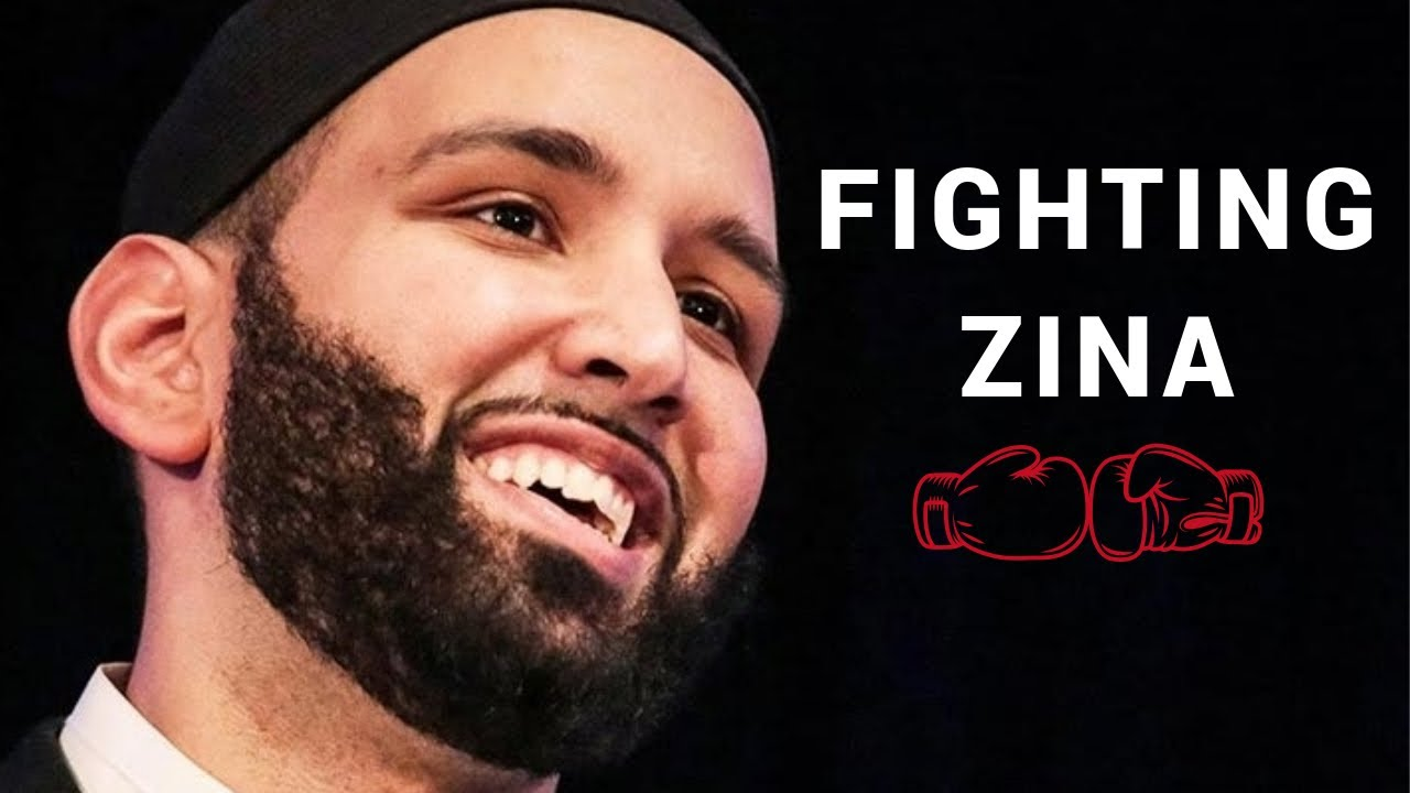 Fighting Zina in islam and its punishments/effects (6mins) A MUST C! Omar  Sulaiman