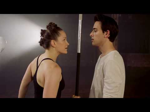 All Your Love - Jackson Harris (OFFICIAL VIDEO) - Featuring Michelle C. Smith