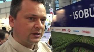 Agritechnika2015 - nowości na stoisku Trimble