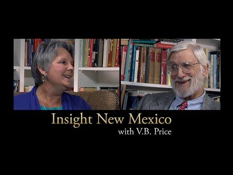 Insight New Mexico - Sherri Brueggemann