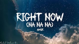 Aamir - Right Now Na Na Na Lyrics (Akon)