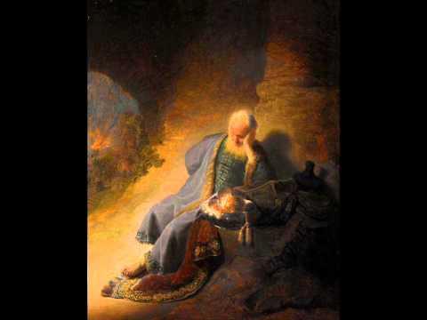 Lamentationes Jeremiae Prophetae - Francesco Durante (1684 - 1755)