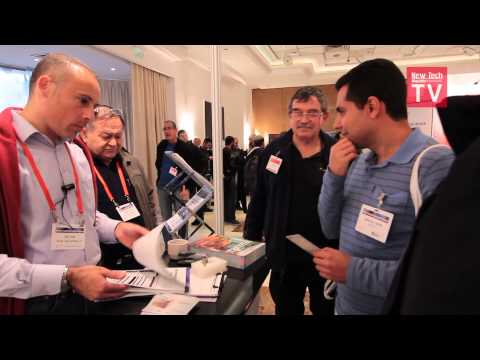 New-Tech Motion Control & Power Solutions 2013