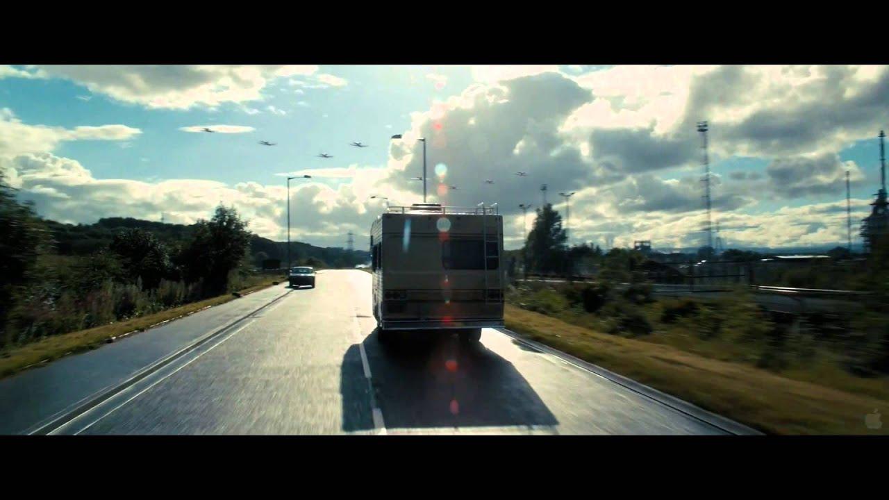 World War Z Trailer a sub Thai (Official) HD