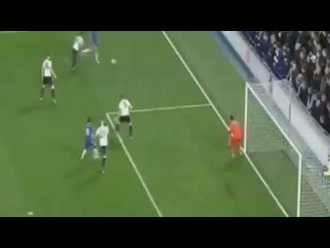 Download Gol Victor Moses Chelsea vs Tottenham 2 1 EPL 27 11 2016