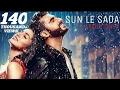 Sun Le Sada Half Girlfriend Movie Song Arjit Singh Shraddha Kapoor Arjun Kapoor