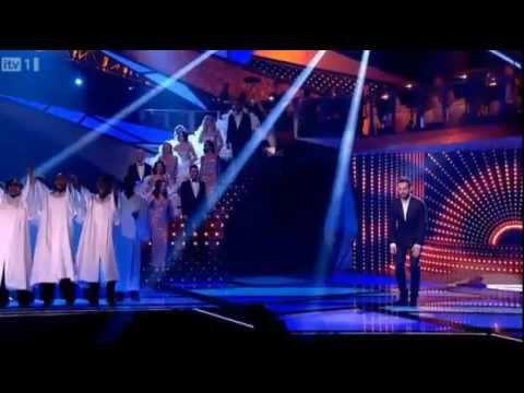 Ben Forster's winning Jesus Christ Superstar performance | Jesus Christ Superstar