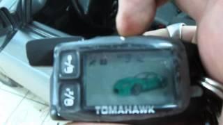 Сигнализация с автозапуском Tomahawk 9.3 установили на Lada Priora(Tomahawk 9.3 - сигнализация с автозапуском на Lada Priora Официальный сайт http://siniybox.ru Установочная студия Синий Бокс..., 2015-04-26T19:39:28.000Z)