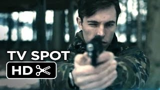 I Am Soldier TV SPOT Available Now (2014) Solider Movie HD
