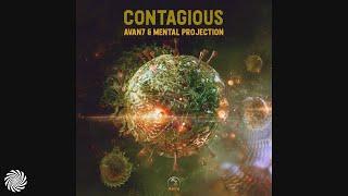 Avan7 & Mental Projection - Contagious