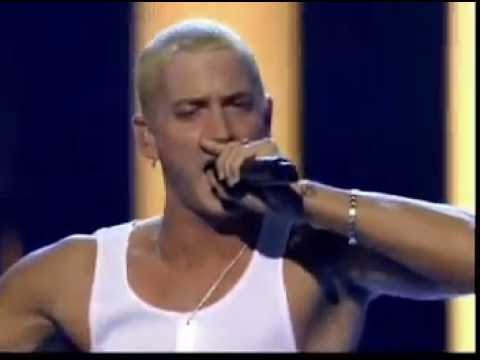 Eminem - The Real Slim Shady  (Lyrics)