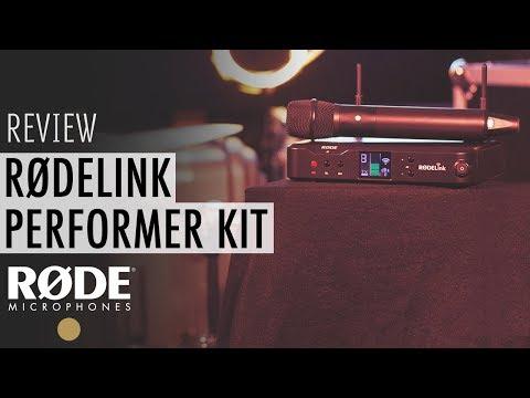 RØDELink Performer Kit Review