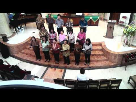 God will Make a Way - Paduan Suara Gloria