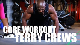 Terry Crews 2018