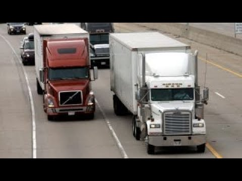 Trucking industry behind Trump's gas tax proposal?
