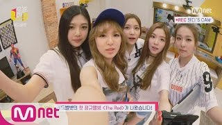 [Today′s Room] Red Velvet Open Up Their Taste! Red Velvet
