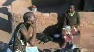 Botswana Play Rradijo funny( Motshameko) - part 2