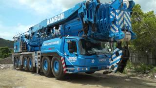 KANSON GROVE GMK6400