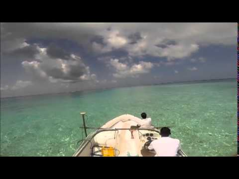 HYDROGRAPHIC SAND SURVEY, MALDIVES