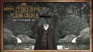 Miss Peregrine's Home For Peculiar Children | Meet the Peculiars: Millard | 20th Century FOX